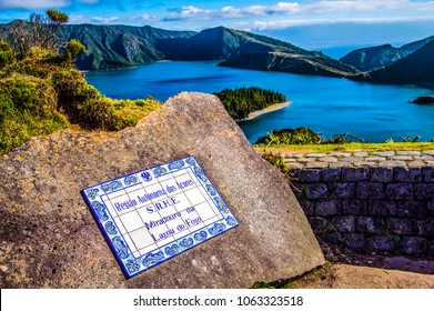 The Azores Islands, Sao Miguel, Ponta Delgada, Portugal, Europe
