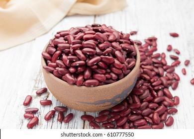 Azuki beans, Red beans