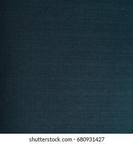 Azure Blue Textured Woven