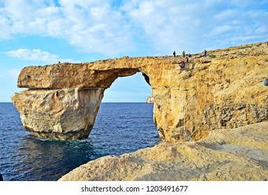 Azure Window - long lost natural beauty