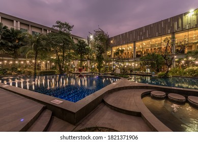 Azurea Swimming Pool at InterContinental Hotels Group