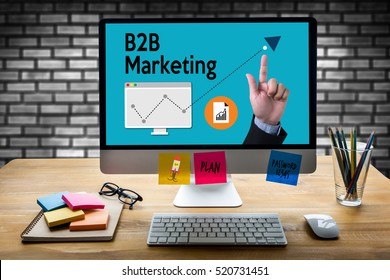B2B Marketing  Business To Business Marketing Company ,