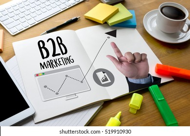 B2B Marketing  Business To Business Marketing Company , Corporate Connection Partnership