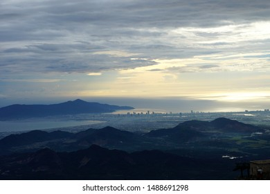 Ba Na Hills view Danang, Vietnam