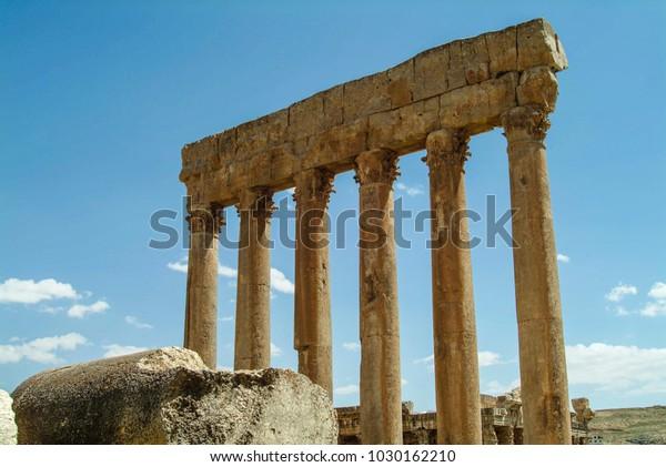 Baalbek Baalbekhermel Governorate Lebanon 472004 The Stock