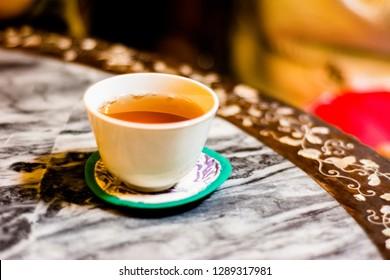 Baba Nyonya Tea time cup
