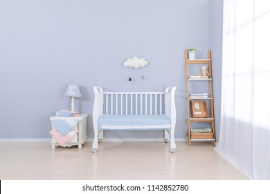 babby bed room