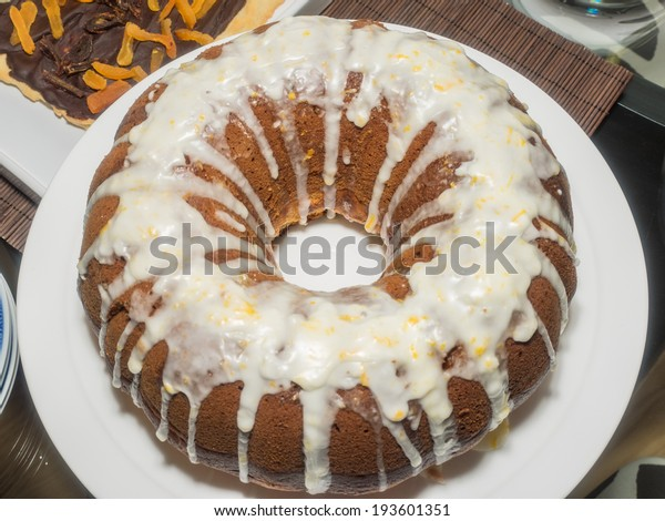 Babka is a spongy yeast cake that is traditionally baked for Easter Sunday in Poland, Belarus, Ukraine and Western Russia