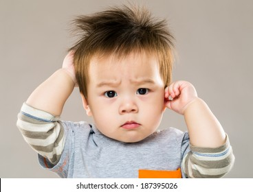 confused baby images stock photos vectors shutterstock