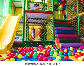 baby children's playground