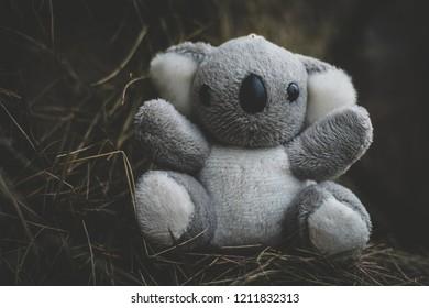 baby coala doll