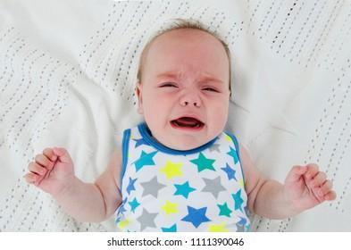 Baby, Crying, Sadness