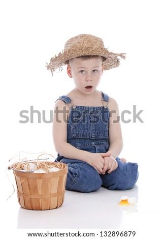 Baby Farmer Stock Photo (Edit Now) 132896879 - Shutterstock e2c768bf7c9