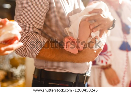 godfather baptism