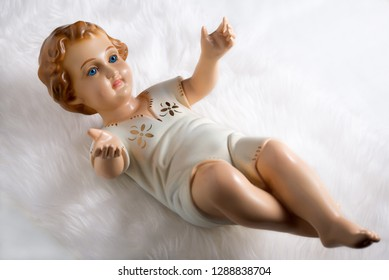 baby Jesus - nativity