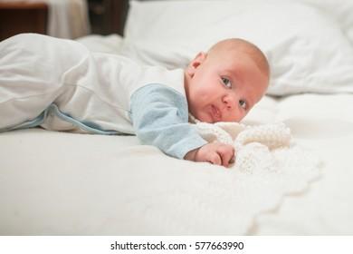 baby little boy