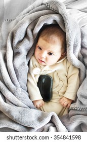 Baby pc mouse - digital native