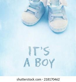 d1d44b8bca791 Baby Boy Shoes Images, Stock Photos & Vectors   Shutterstock