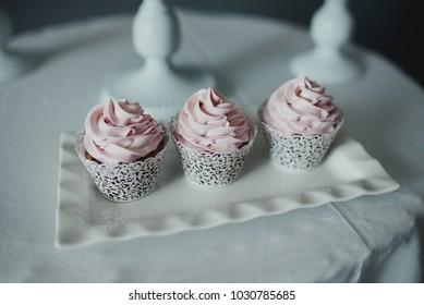 baby shower - Muffins