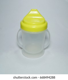 Baby sipper bottle cup