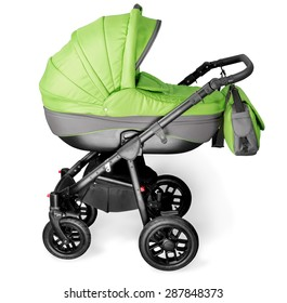 Baby Stroller, Jogging Stroller, Baby Carriage.