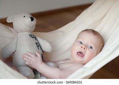 babyboy portrait