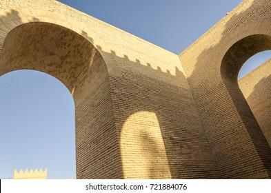Babylon architecture