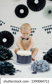 baby's first cake, cook in the kitchen, first birthday