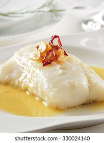 Bacalao, salted cod, Spanish cuisine, Basque country