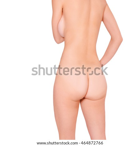 Wife nude not perfect