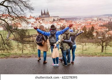 Viaje escolar scholar trip