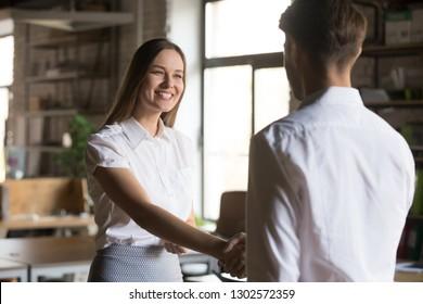 Boss anställd dating