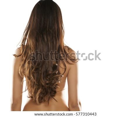 Incredibly hot stepmom naked
