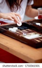 Backgammon is one of the most important double games of Turkish culture in every home.