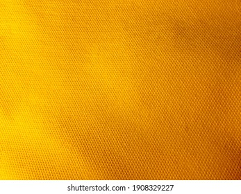 The Backgound wallpaper color yellow
