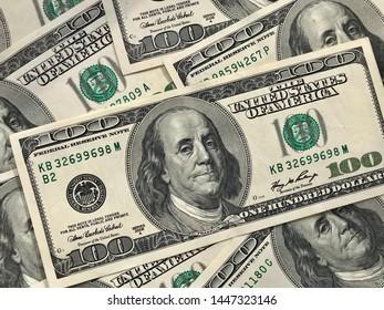100 Dollar Images, Stock Photos & Vectors | Shutterstock