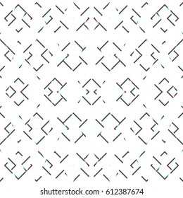 Background abstract for design. Black and white gradient. Geometric texture.