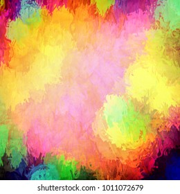 background abstract design soft fiber texture colorful