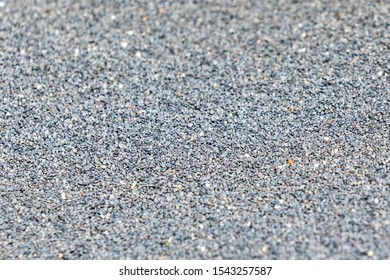 Background of the basalt grits for sandblasting or abrasive blasting before painting.
