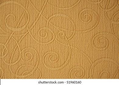 Background of beige paper wallpaper.