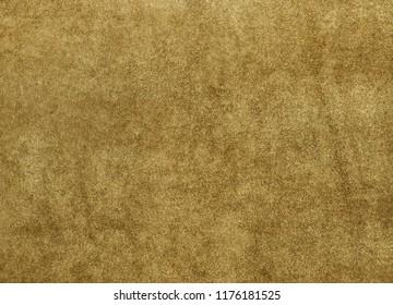 Background of beige suede