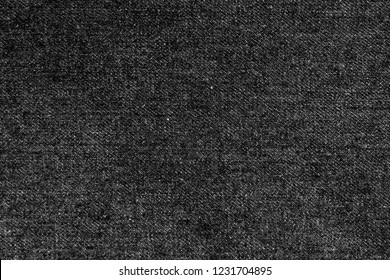 background of black jeans denim texture