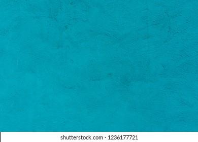 Background blu wall