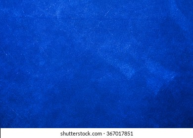 Background blue canvas