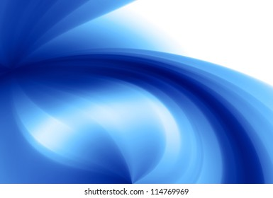 background blue color