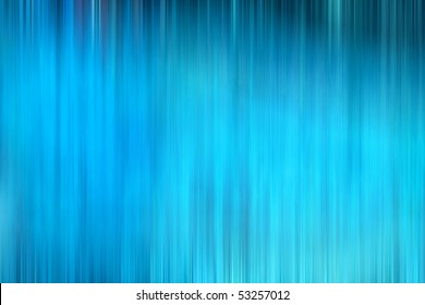 Background with blue lines in motion, light tones, could be useful as a texture.