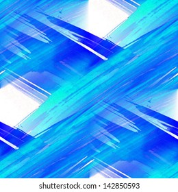background blue seamless watercolor texture abstract paper color paint pattern water design art