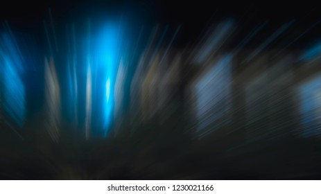 background in blue-gray-black tones, radiating from bottom to top and top right. on the left side of the picture rather fresh and bright, on the right side a bit darker and calmer, but soft and gentle