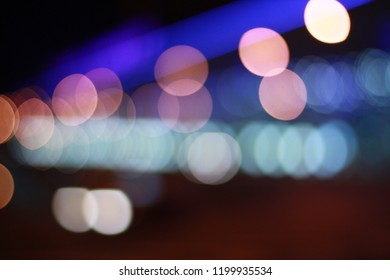 background blur coler