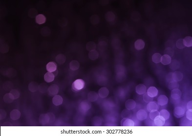 background bokeh. Abstract background with bokeh defocused lights